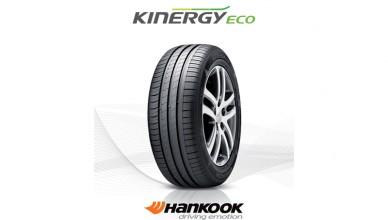[사진자료] 한국타이어 키너지 에코 K425