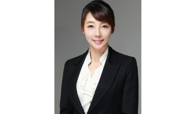 김은영 HR&GA 총괄 이사
